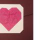 Cuore Origami portfolio dettaglio