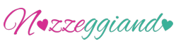 Logo cuori opposti