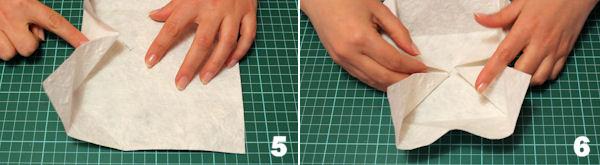 Scheda 3 _ Origami