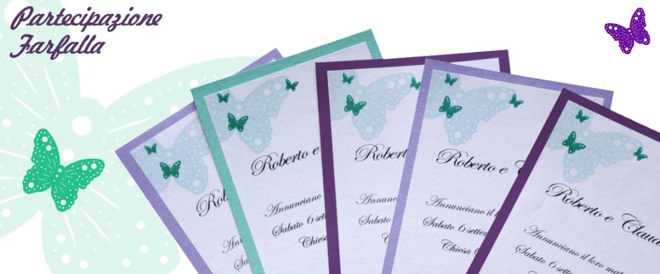 Favoloso Nozzeggiando - partecipazioni matrimonio fai da te PR49