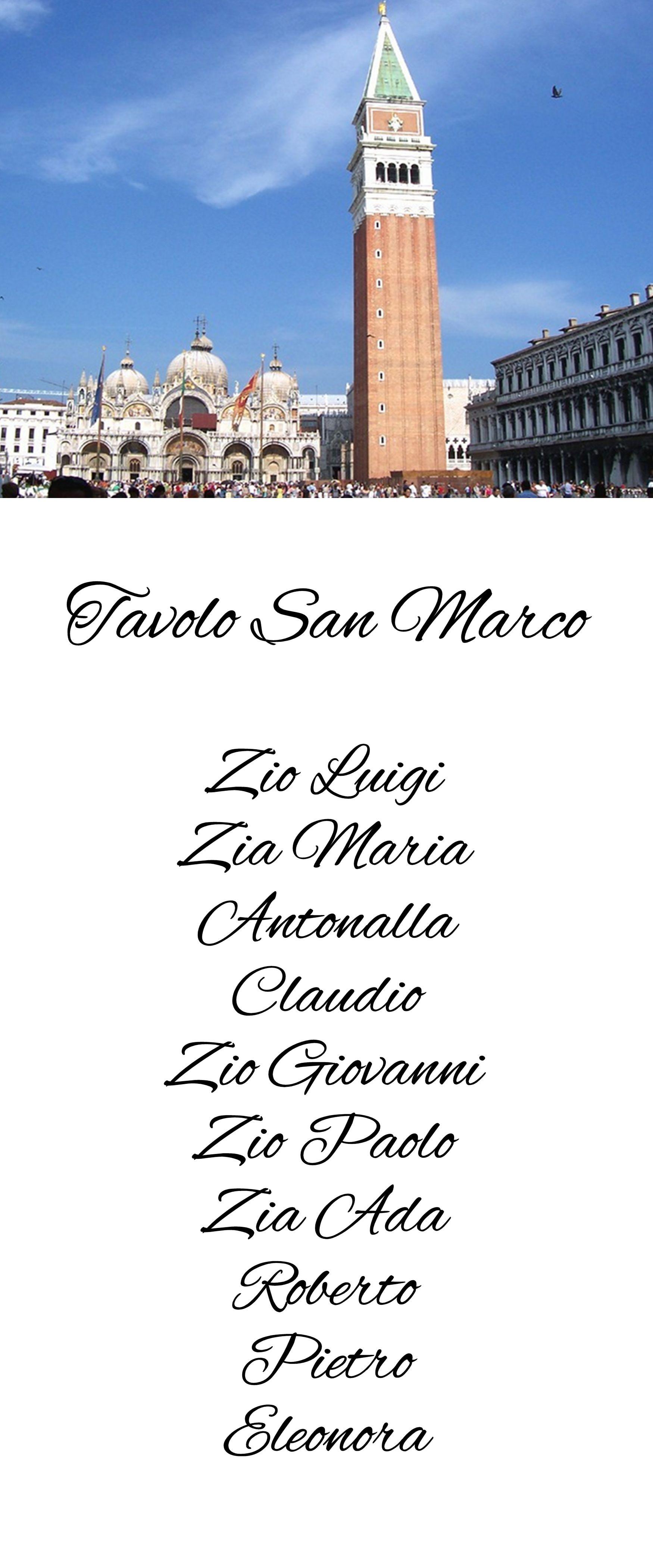Tableau Venezia