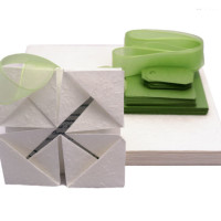 Kit Partecipazione Origami Portfolio