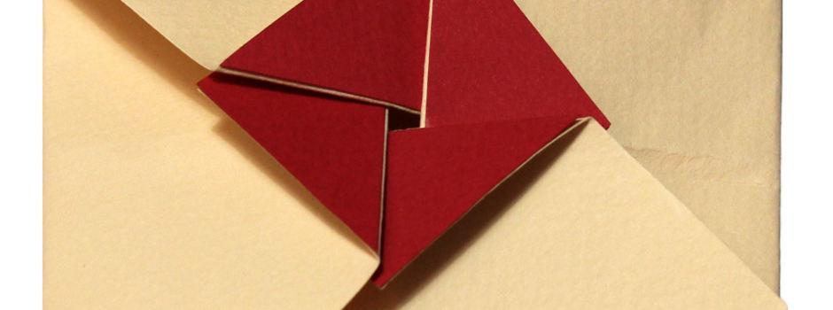 spesso busta da lettere fai da te Archivi - Nozzeggiando ZR01