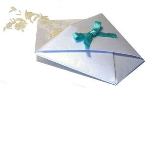 Cono Portariso Origami quadrata 2