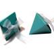 Sagoma Portaconfetti Piramide Petali 2 Portfolio