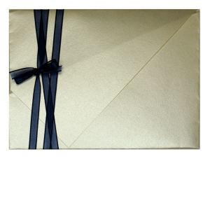 Busta origami punta asimmetrica Anteprima quadrata