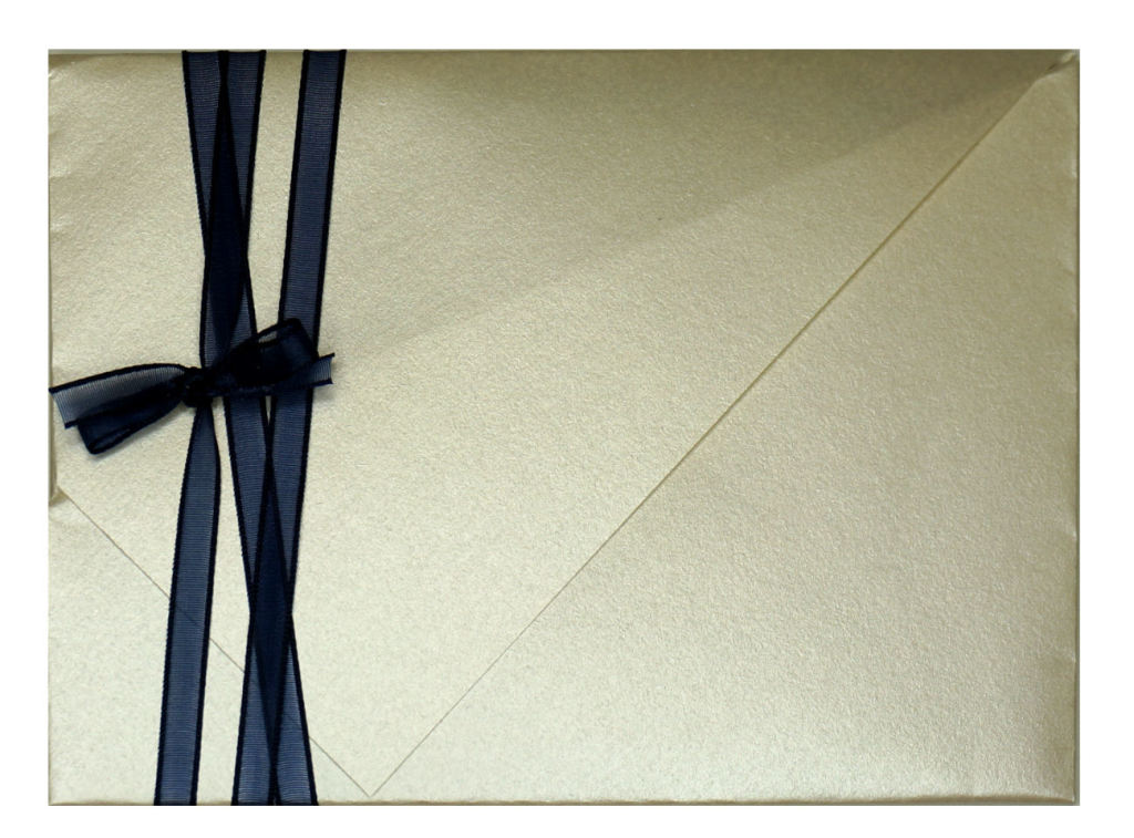 Busta origami punta asimmetrica Anteprima sito