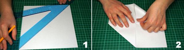 Scheda 1  -  Partecipazione Origami 2015