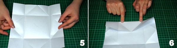 Scheda 3  -  Partecipazione Origami 2015