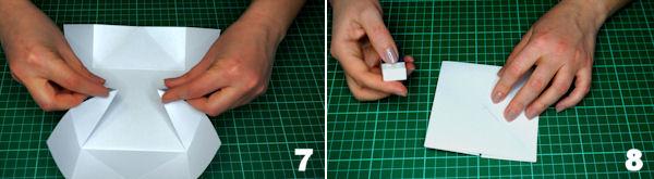 Scheda 4  -  Partecipazione Origami 2015