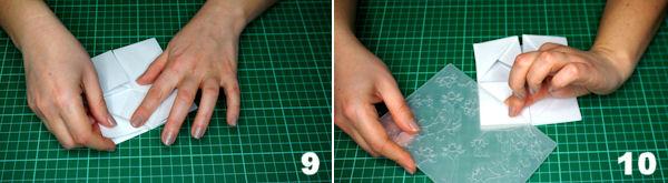 Scheda 5  -  Partecipazione Origami 2015 - 2
