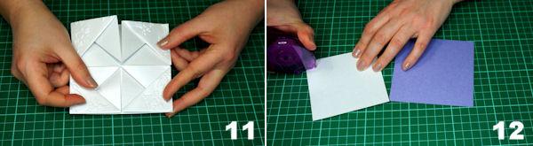 Scheda 6  -  Partecipazione Origami 2015