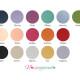 portfolio cartella colori 2015